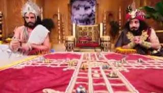 Sinopsis Mahabharata Episode 38