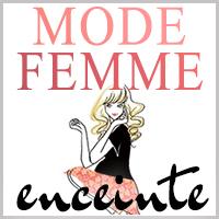 Blog mode femme enceinte