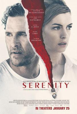 Serenity [2019] [DVD] [R1] [NTSC] [Sub]