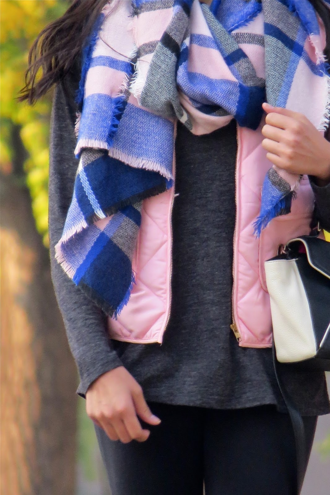 Pink_and_blue_blanket_scarf