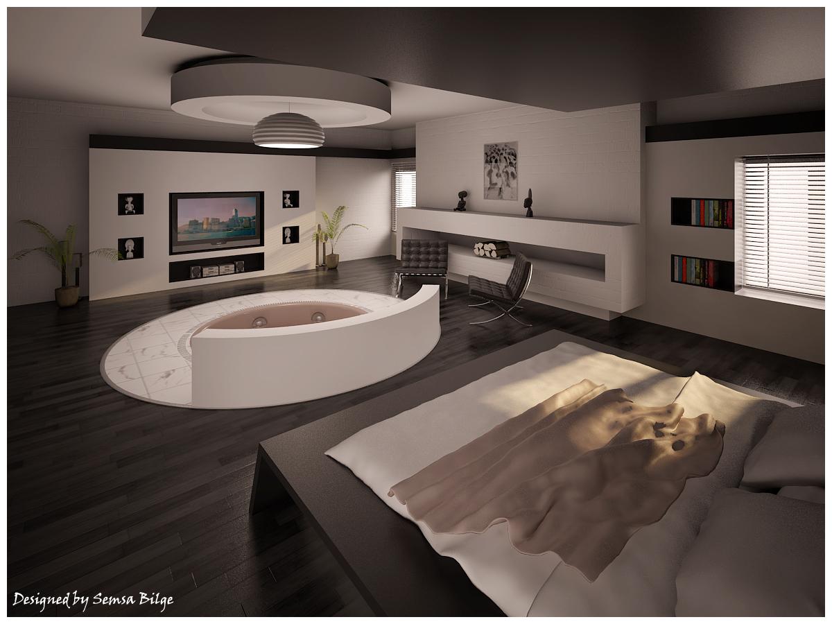 art d co deco chambre a coucher de reve. Black Bedroom Furniture Sets. Home Design Ideas