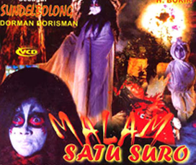Malam Satu Suro Poster