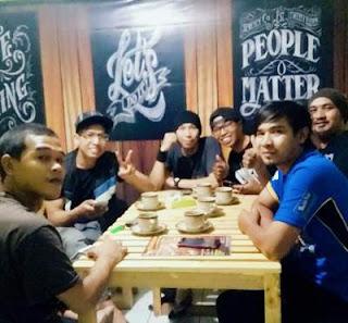 Rumah makan ala cafe di Cimahi | 081222722104
