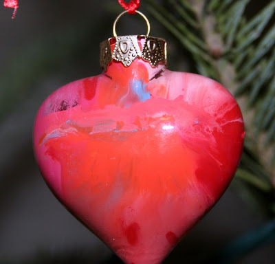 Focusing on Life - Week 5: Capture a Heart! :: All Pretty Things
