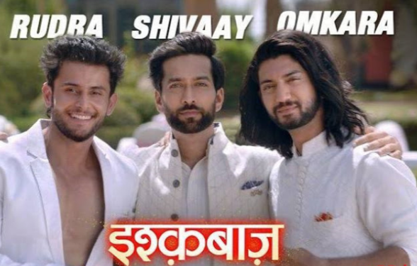 Ishqbaaz female lead/actress, female cast, serial song, serial story, omkara in ishqbaaz