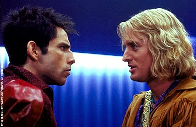 a little gray: Film Petit: Zoolander