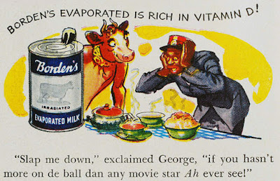 Borden's Evaporated Milk