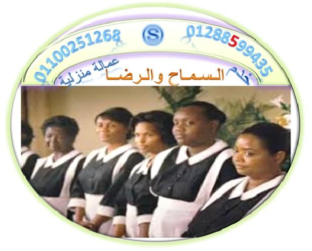 السماح والرضا 01288599435
