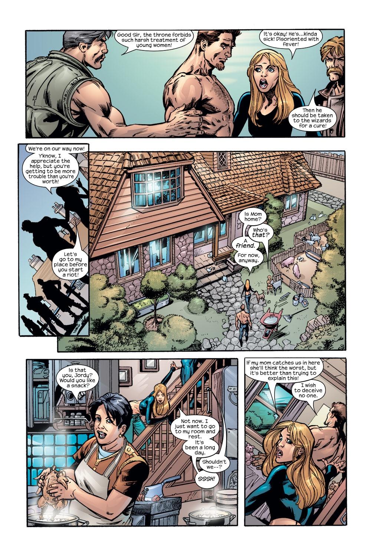 Thor (1998) Issue #69 #70 - English 18