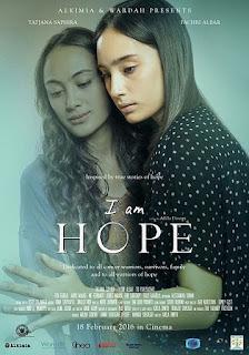 Download Film I am Hope (2016)
