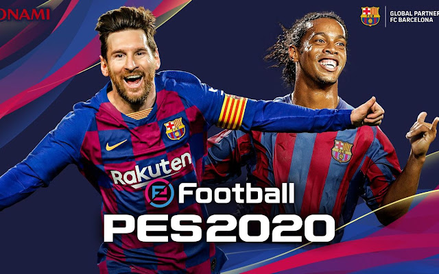 Pro Evolution Soccer 2020 System Requirements