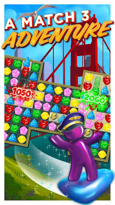 Gummy Drop v2.19.0 Mod Apk Unlimited Money [Terbaru]