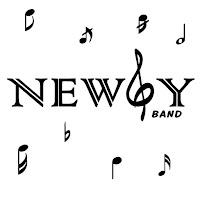 Lirik Lagu Newby Band Ku Ingin Kau disini
