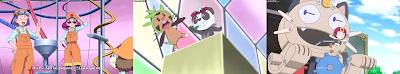 Pokémon - Capítulo 31 - Temporada 19 - Audio Latino - Subtitulado