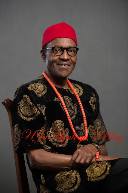 Igbos will be adequately accommodated -Buhari declares