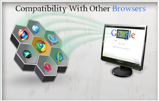 Compatibility With Other Browsers