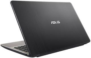 Asus F541SC Drivers Download
