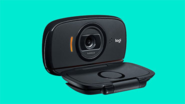 webcam logitech, HD webcam, C525, camera