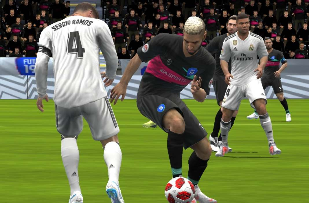 FIFA Mobile 19 Apk for android