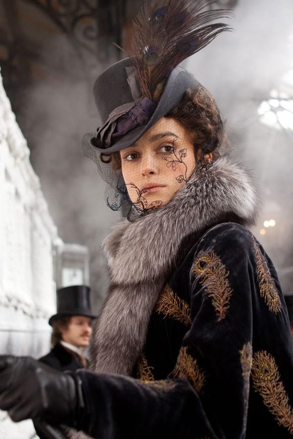 IULICHKA: Anna Karenina (2012) costumes
