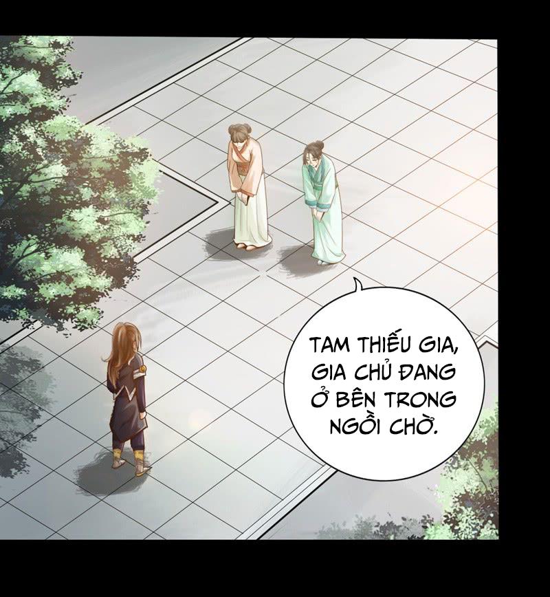 Thái Cổ Cuồng Ma - Chap 8
