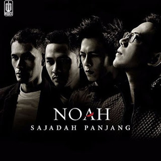 Noah - Sajadah Panjang