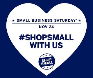 Fern Smith's Classroom Ideas Small Business Saturday TeacherspayTeachers sale.
