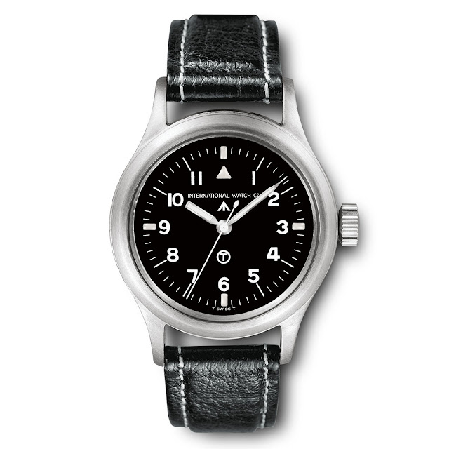 The IWC Pilot's Watch Mark 11 Royal Air Force, 1952