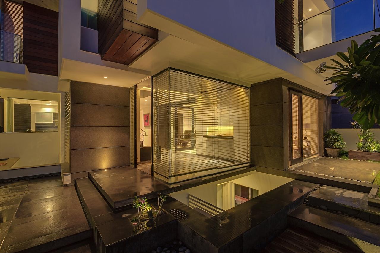 Asian Dream Home With Perfect Modern Interiors, New Delhi ... on Dream Home Interior  id=60178