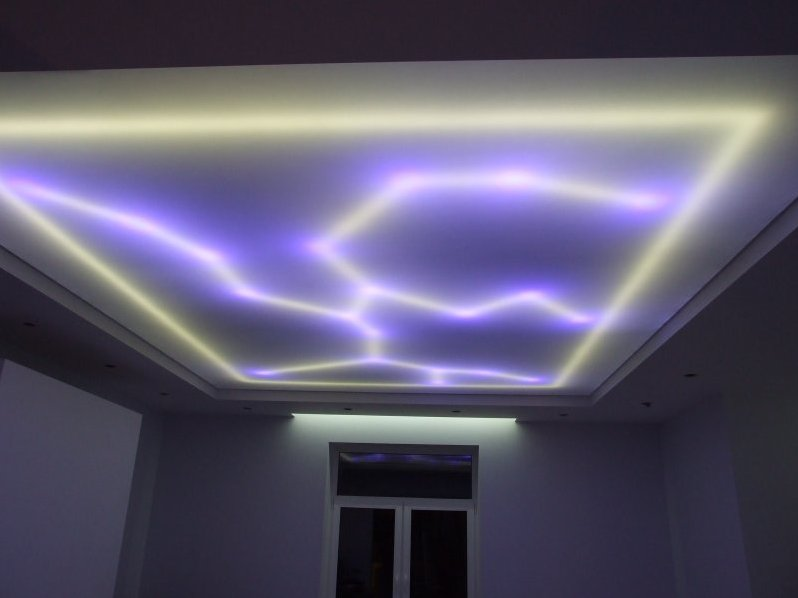 How To Choose Pvc Stretch Ceiling Systems 15 Ceiling Designs