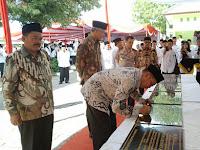 Menag Resmikan 29 Balai Nikah dan Manasik Haji di Jateng dan DIY