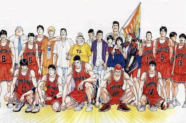 14 Rekomendasi Anime tentang Basket Terbaik dan Paling Seru