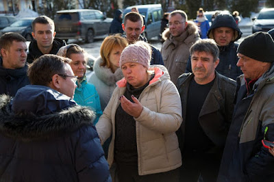 Российская «мусорная мафия» и гниющие свалки вызвали протесты, предвещающие неприятности для Путина — The Washington Times