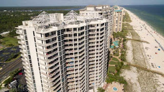 Palacio Beachfront Condominium For Sale, Perdido Key FL