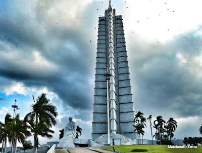 Memorial José Martí, La Habana, Cuba