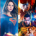 "Nova temporada de ""Supergirl"" e ""Legends of Tomorrow"" ganha data de estreia no Brasil!"