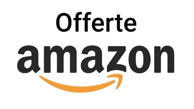 Offerte Amazon e Codici Buoni Sconto - Le Migliori Offerte Del 06 Aprile 2019