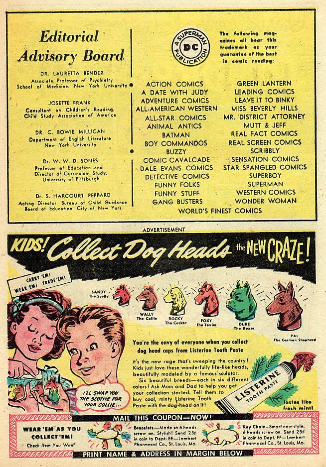 Action Comics (1938) 132 Page 14