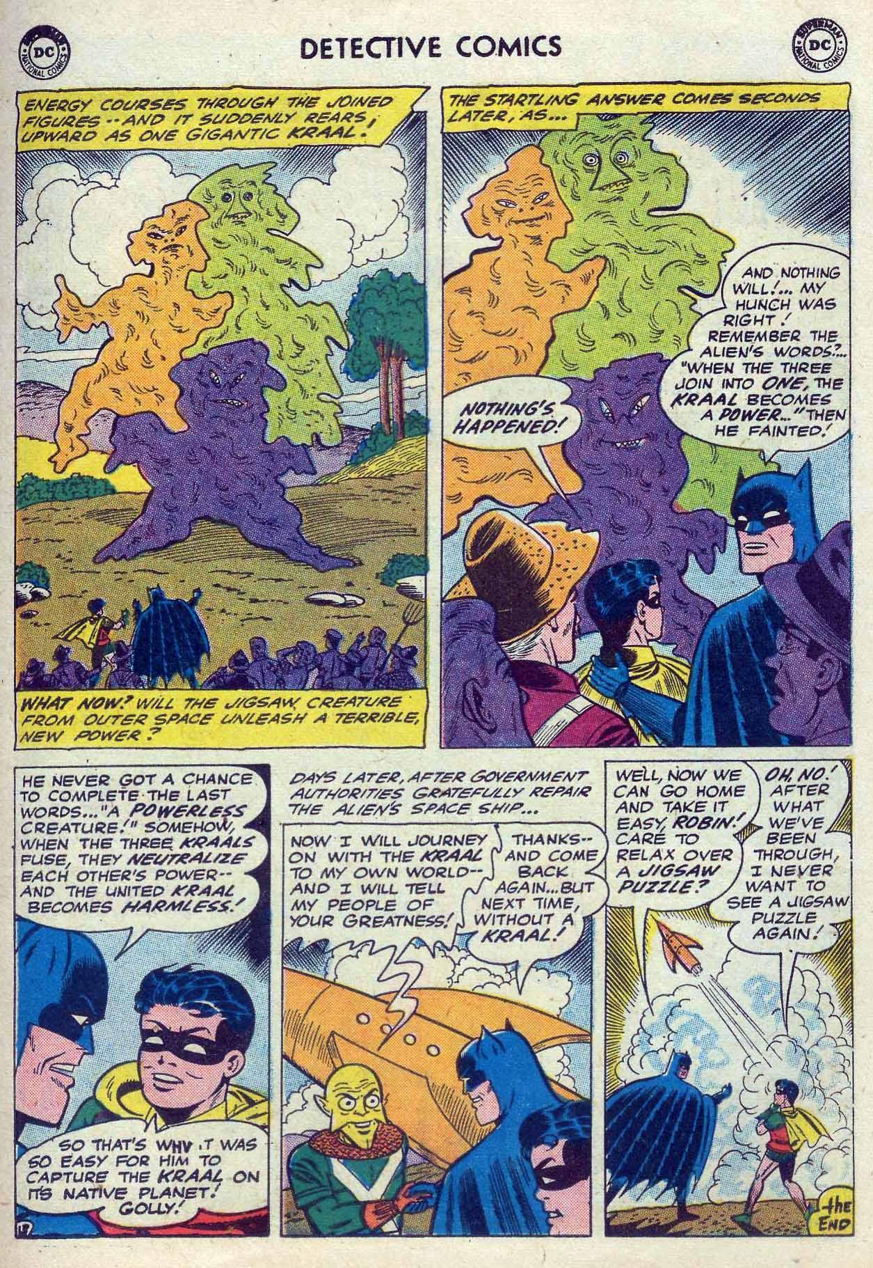 Detective Comics (1937) 277 Page 14