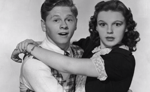 New Book Claims Hollywood Legend Mickey Rooney 'Wore Out' Casting Couch By Luring Women Into Fake Auditions