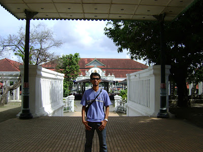 Kraton Ngayogyakarta