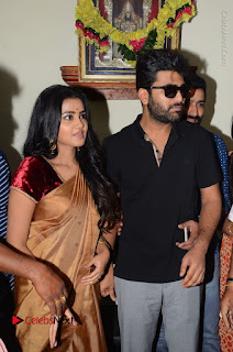 Shatamanam Bhavati Team at Sandhya Theater  0052.JPG