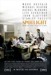 Spotlight(Spotlight)