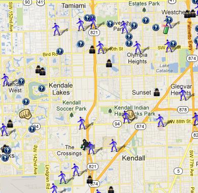 SpotCrime - The Public's Crime Map: Miami-Dade, FL now ... on nevada crime map, columbus crime map, cancun crime map, saint paul crime map, los angeles county crime map, wyoming crime map, regina crime map, el paso crime map, san francisco neighborhood crime map, henderson crime map, kentucky crime map, saint petersburg crime map, bridgeport crime map, tallahassee crime map, south dakota crime map, dubai crime map, topeka crime map, lakeland crime map, lima crime map, alabama crime map,