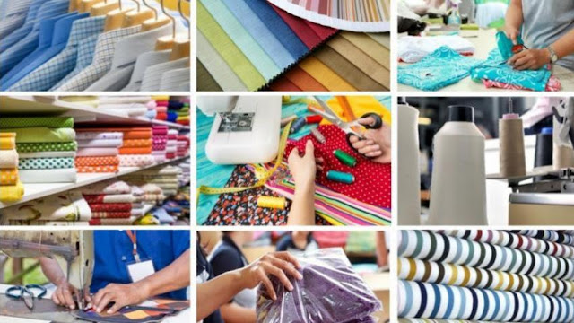 Textiles Export Data – Indian clothe and Apparel Industry