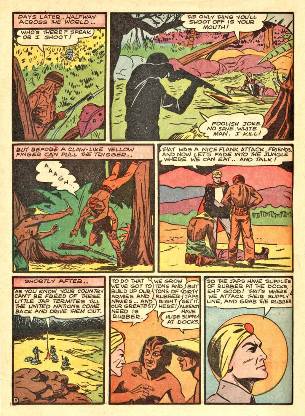 Read online All-American Comics (1939) comic -  Issue #47 - 43