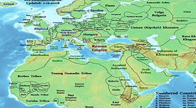 Sejarah Kemunduran Dinasti Muwahhidun