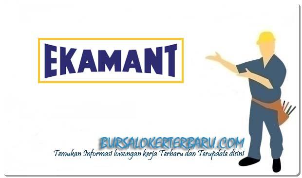 PT Ekamant Indonesia
