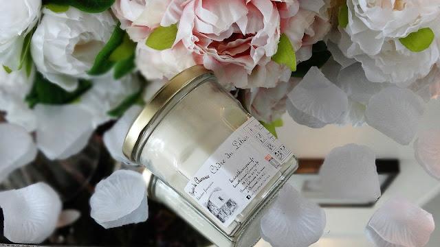 revue cedre du liban les bougies de charroux avis
