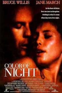 descargar El Color de la Noche en Español Latino